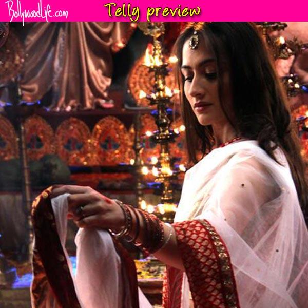 Ek Hasina Thi: Will Durga reveal her real identity to Shekhar?