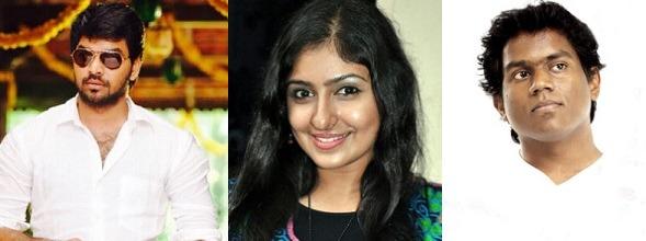 Yuvan Shankar Raja, Monica, Jai to celebrate their first Eid this year!