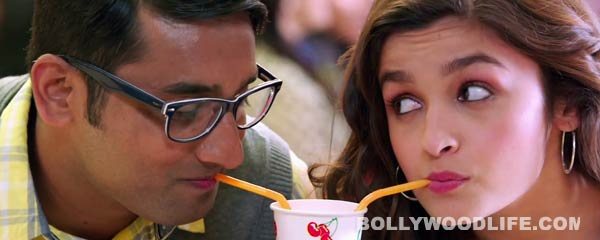 Humpty Sharma Ki Dulhania dialogue promo: Is Alia Bhatt an alien in the film?