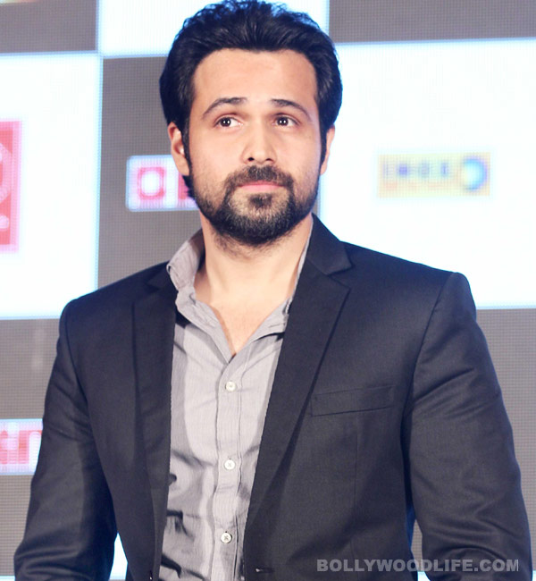 Emraan Hashmi: Hamari Adhuri Kahani is my first out and out love story!