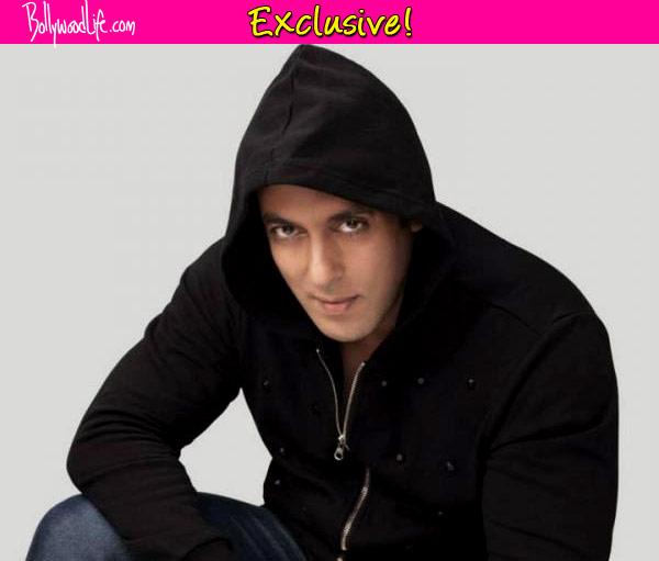 Exclusive: Salman Khan to make his singing debut on television!