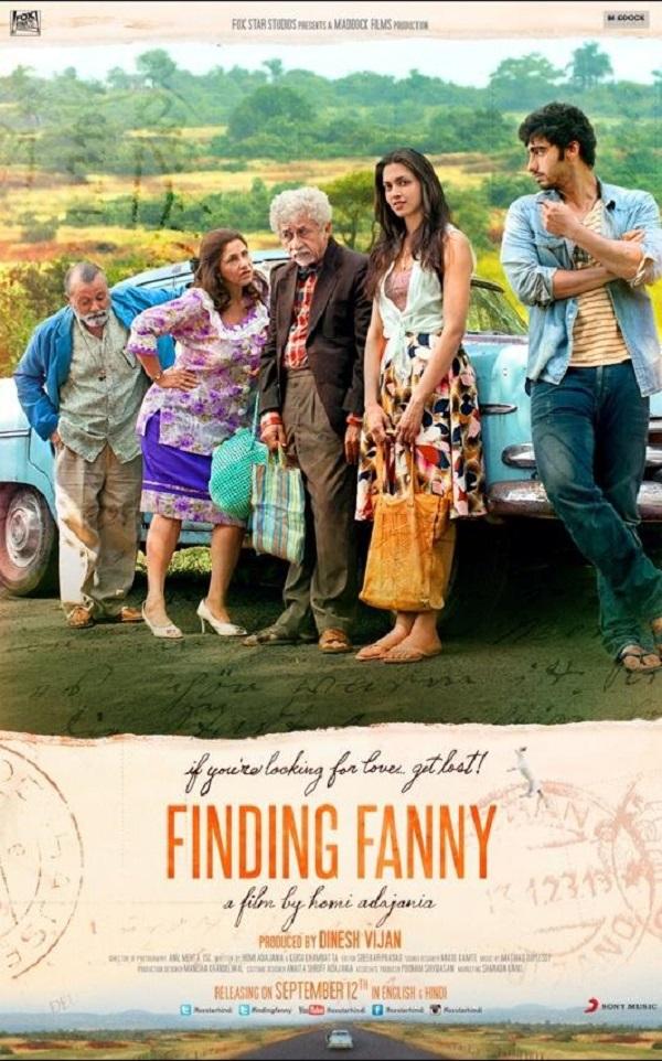 Finding Fanny trailer: 7 things we would love to watch in the Deepika Padukone-Arjun Kapoor starrer