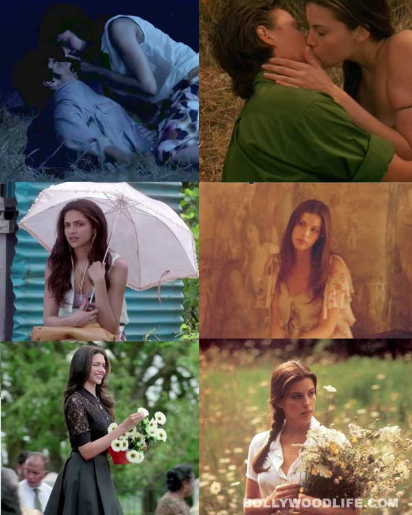 Is Deepika Padukone and Arjun Kapoor's Finding Fanny a copy of Hollywood film Stealing Beauty?