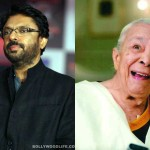 Sanjay Leela Bhansali: I hoped to complete a hat-trick of films with Zohra Sehgal