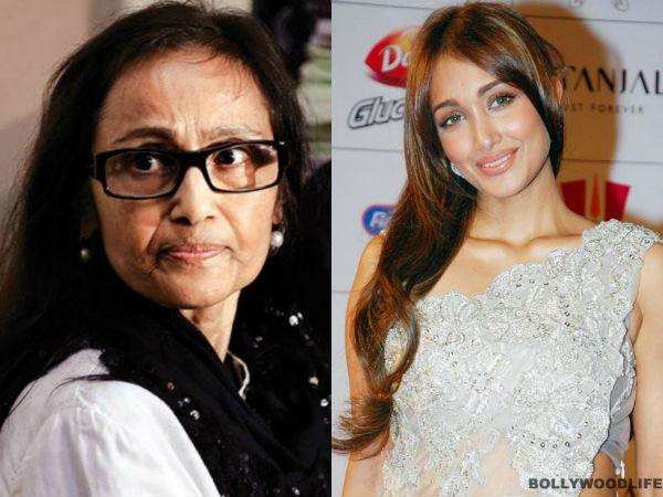 Jiah Khan's mother Rabiya Khan promises not to make defamatory statements against the Pancholis