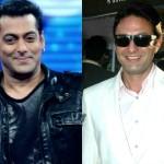 When Salman Khan and Ness Wadia visited an ashram…