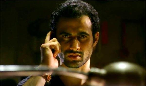 Freddy Daruwala is Manish Malhotra's most favourite model