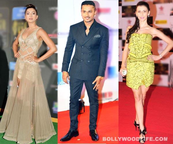 Honey Singh prefers Gauahar Khan over Claudia Ciesla
