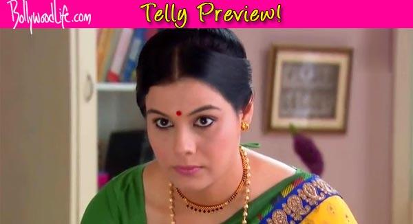 Iss Pyaar Ko Kya Naam Doon-Ek Baar Phir- Will Anjali fail to protect Jyoti?