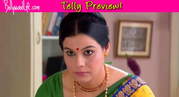 Iss Pyaar Ko Kya Naam Doon-Ek Baar Phir: Will Anjali be in trouble?