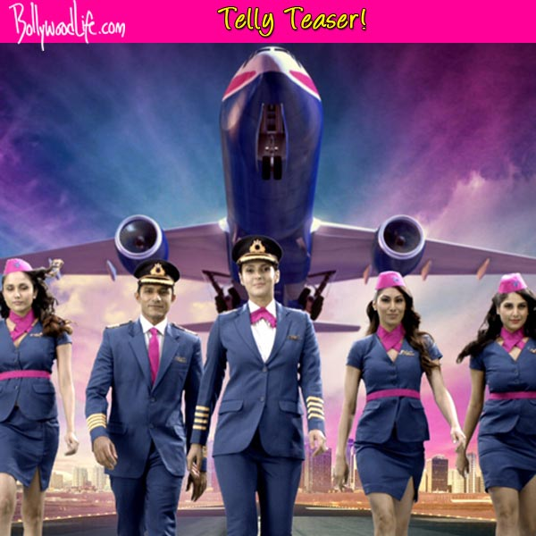 What to expect from Tulip Joshi's Airlines - Watch teaser!