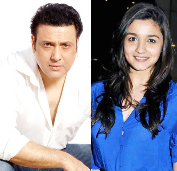 Has Govinda given up on lead roles?