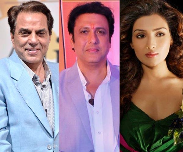 Dharmendra joins Govinda's daughter's debut film