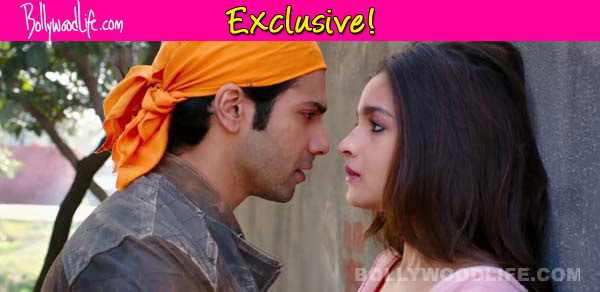 Is Alia Bhatt heart broken by Varun Dhawan?