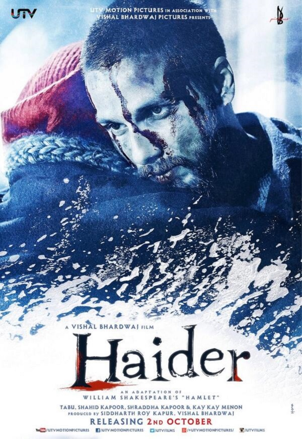 Haider trailer: 9 things we would love to watch in the Shahid Kapoor-Shraddha Kapoor-Irrfan Khan starrer