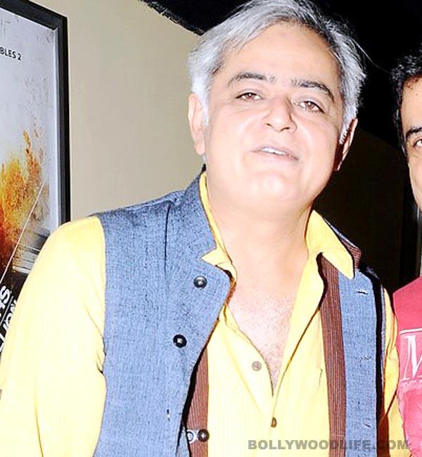 Hansal Mehta: Keep political compulsions out of cinema