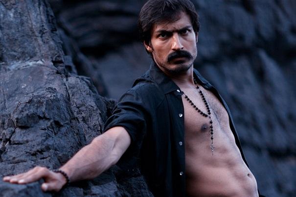 Harish Uthaman makes Telugu debut with Ravi Teja's Power!