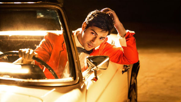 Varun Dhawan: I don't have time to date anyone
