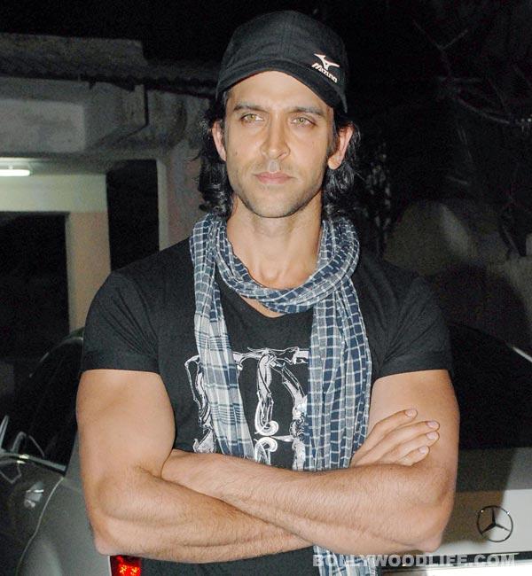 Hrithik Roshan to do a cameo in Farhan Akhtar and Kareena Kapoor Khan's Bombay Samurai!