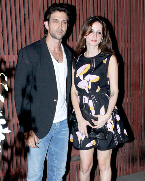 Hrithik Roshan to pay Sussanne Rs 380 crore as alimony