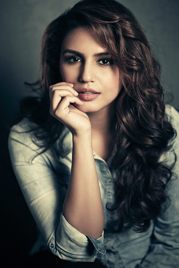 Why is Huma Qureshi excited about her birthday this year?