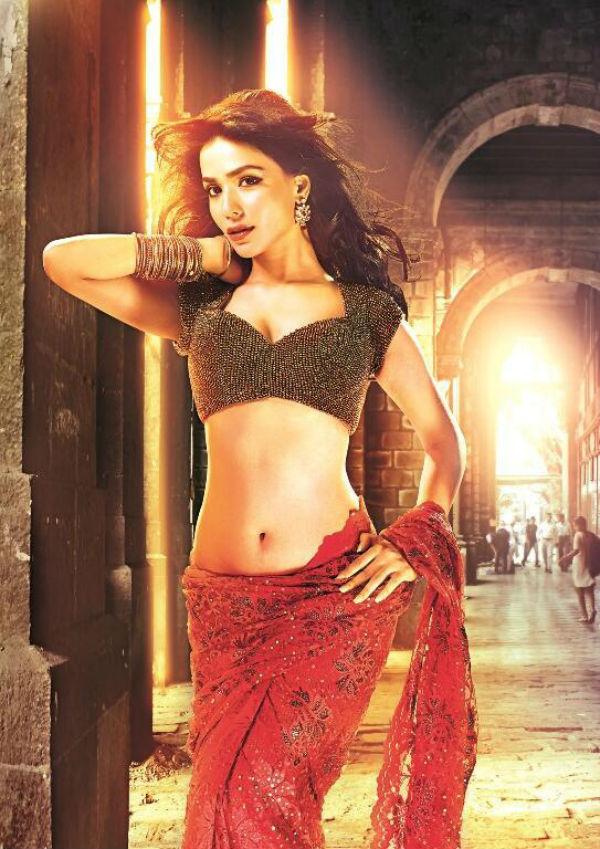 First Look: Humaima Malik in Emraan Hashmi starrer Raja Natwarlal