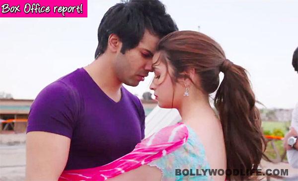 Humpty Sharma Ki Dulhania box office collection: Alia Bhatt and Varun Dhawan starrer collects Rs 33.74 crore