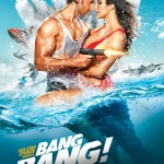 Hrithik Roshan-Katrina Kaif's Bang Bang to be released in Tamil and Telugu as well!
