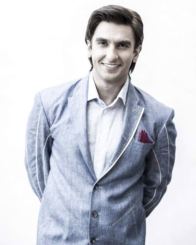 Don't want to grow older, says Ranveer Singh ahead of 29th birthday!