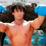 After Priyanka Chopra's Mary Kom, Heropanti's Vikram Singh to also play boxer!