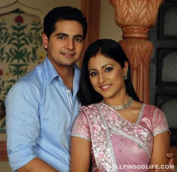 Yeh Rishta Kya Kehlata Hai: Akshara and Naitik to relive their mushy moments!