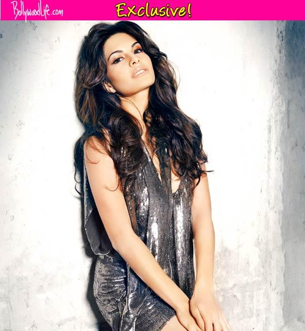 Jacqueline Fernandez: It was flattering getting a compliment from Karan Johar!