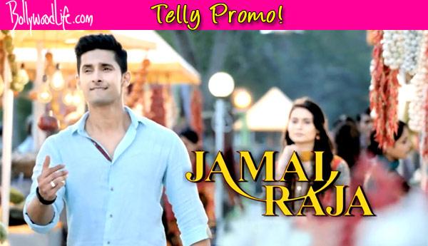 Jamai Raja promo: Ravi Dubey returns with a fiction show