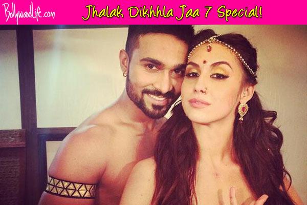 Jhalak Dikhhla Jaa 7: Salman Yusuff Khan leaving the show?