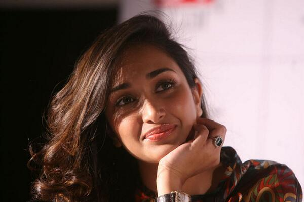 Jiah Khan's suicide case to be probed by CBI