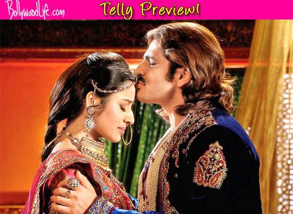 Jodha Akbar: Will Akbar be able to save Jodha from Maha Chuchak?