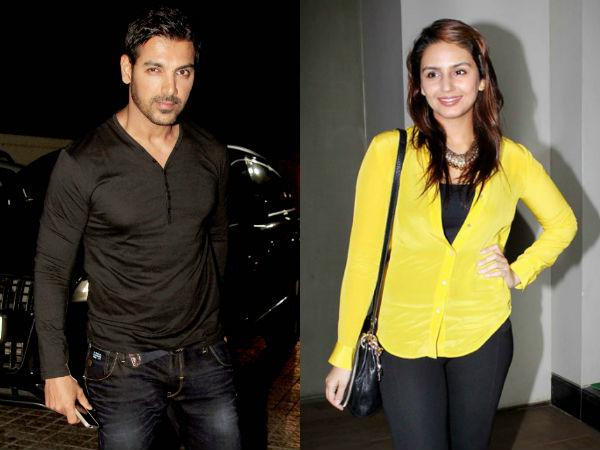 Huma Qureshi to romance John Abraham in Sanjay Gupta's Mumbai Saga
