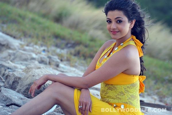 Kajal Agarwal to turn item girl?