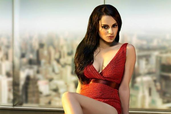 Kangana Ranaut to act in an Italian film?