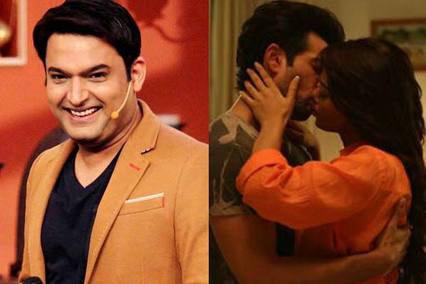 Kapil Sharma refuses Hate Story 2 promotions on Comedy Nights with Kapil