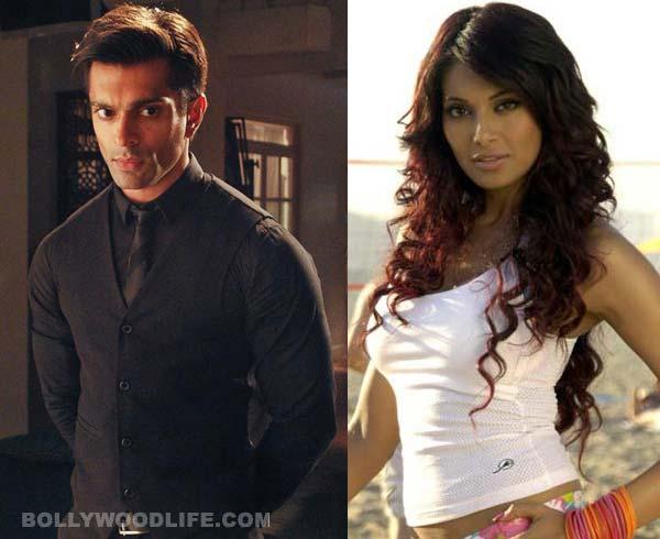 Bipasha Basu avoids Karan Singh Grover - Find out why!
