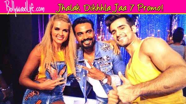 Jhalak Dikhhla Jaa 7 promo: Will Karan Tacker manage to impress the judges this week?