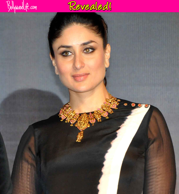 Why did Kareena Kapoor Khan reject six films in last five months?