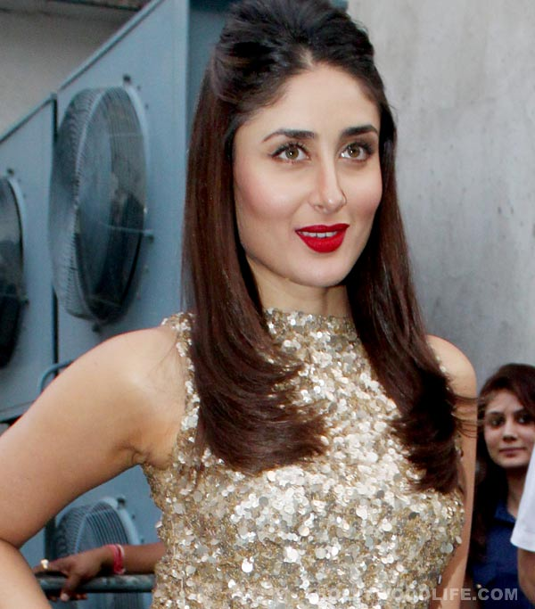 Kareena Kapoor Deepika Padukone Priyanka Chopra Whose Lip - Hair colour kareena kapoor