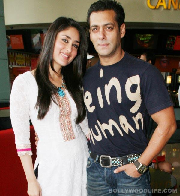 Salman Khan and Kareena Kapoor Khan to work together again?