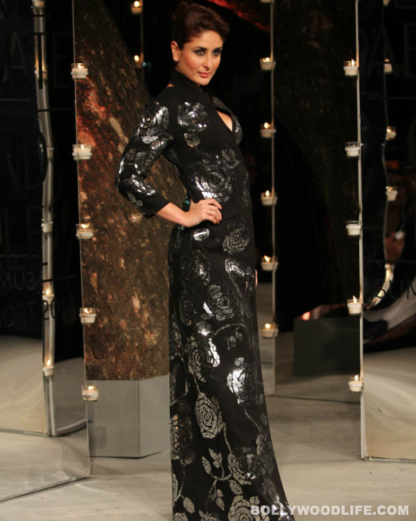Kareena Kapoor Khan to be the show stopper at Lakme Fashion Week grand finale!