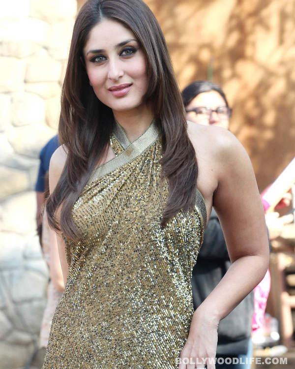 Why has Kareena Kapoor Khan suddenly become bindaas?