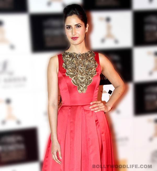 Katrina Kaif paid more than Rs 1 crore for Bang Bang designer gowns!