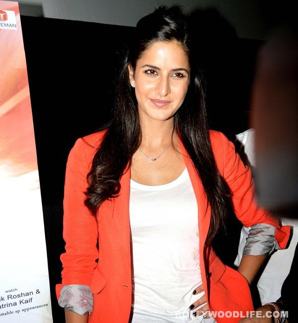 After Ranbir Kapoor, who is Katrina Kaif celebrating her birthday with?