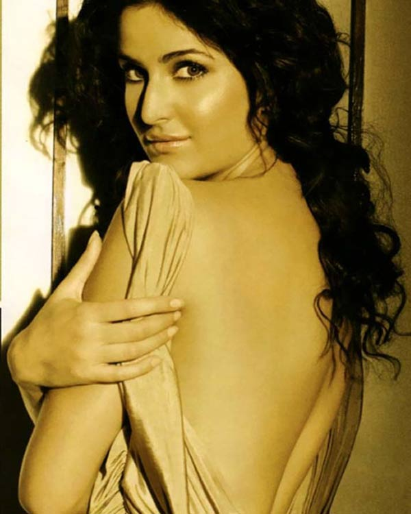 Should Katrina Kaif concentrate more on her acting than her looks?